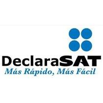 Declarasat V2005 Al 2013 (todas Las Versiones)