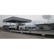 Software De Control De Basculas Camioneras