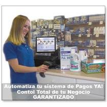 Mini-super Y Abarrotes Punto De Venta E Inventarios Itpv 1.8