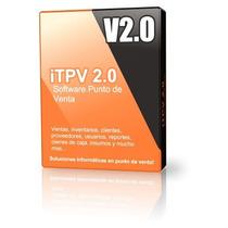 Itpv V2 Sistema Punto De Venta, Inventarios Y Administración
