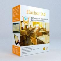 Sistema De Restaurante, Hathor 3.0, Cafeterías, Torterías.