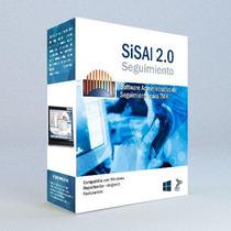 Sistema De Seguimiento Para Clientes Y Proveedores Sisai 2.0