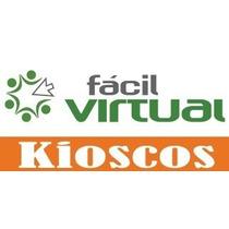 Facilvirtual Kioscos Software Tiendas, Control Stock, Caja