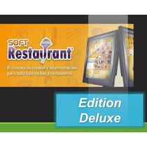 Soft Restaurant Deluxe, Todas Las Versiones