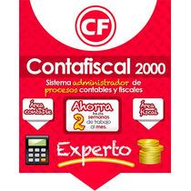 Control2000 Contafiscal 4.7 Nc160215