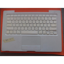 Tecla Suelta(teclado En Inglés), Apple Mac Macbook A1181.