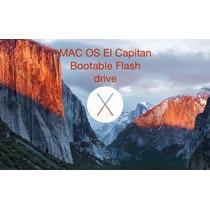Instalador Del Sistema Operativo El Capitan 10.11