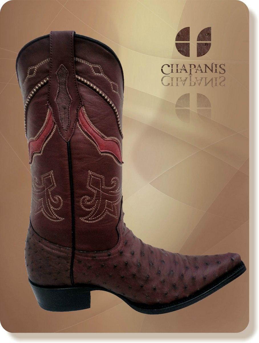 Botas de avestruz color gris ropa bolsas y calzado en mercadolibre - Botas Vaqueras Para Mujer En Leon Guanajuano