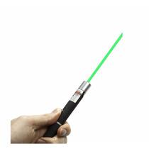 Apuntador Laser 5mw Verde
