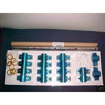 Pkt Balancines Roller Varillas Resortes Dodge 318 360