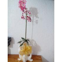 Regalos Navideños Orquidea Decorativa