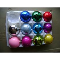 Esferas Navideñas Candy