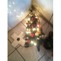 Arbolito De Navidad Con Luces