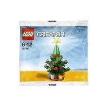 Árbol De Navidad Lego 30186