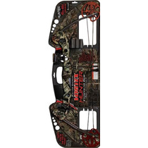 Arco De Poleas Caceria Kit Completo Barnett Hunter Mn4