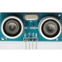Sensor Ultrasonico Sr04