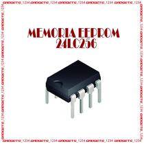 24lc256 Memoria Eeprom Avr Pic Arduino Atmel
