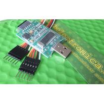 Programador Pic Pickit 2 Microcontrolador Pic16f, No Arduino