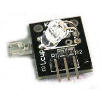 Sensor De Pulso Ritmo Cardiaco Para Dedo (arduino, Avr, Pic)