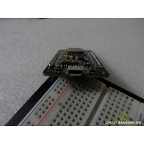 Nodemcu Kit De Desarrollo Esp-12e Esp8266 Arduino Wifi Iot