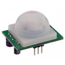 Sensor De Movimiento Infrarojo Pir Sensor De Presencia