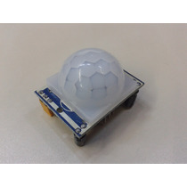 Sensor De Movimiento Sr501