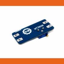 Boost Elevador Voltaje 2v A To 28v Arduino Pic Led Pot