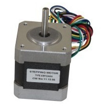 Motor A Pasos Nema 17 17hs5604 Motor Unipolar/bipolar