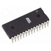 Memoria Atmel At28c64b-15pu Eeprom 64kb Arduino, Electronica