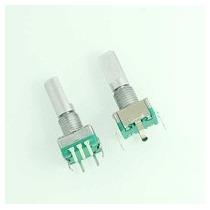 Encoder Rotatorio, Ec11, Arduino, Pic