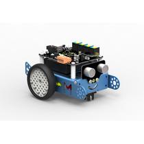 Kit Arduino Auto Robot Controlado Por Bluetooth Azul
