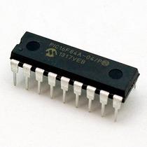 Microcontrolador Pic 16f84a-04/p De Microchip