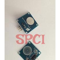 Sensor Capacitivo Touch Arduino Ttp223b