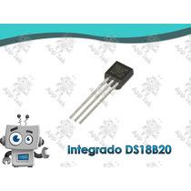 Sensor De Temperatuta Ds18b20 Arduino Pìc