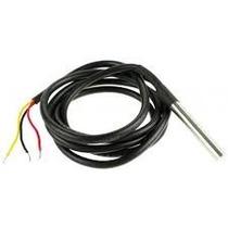 Ds18b20 Sensor Temperatura, Arduino, Pic
