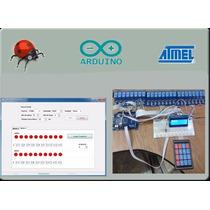Asesoría Y Fabricacion ,pcb,arduino,avr,microcontroladores