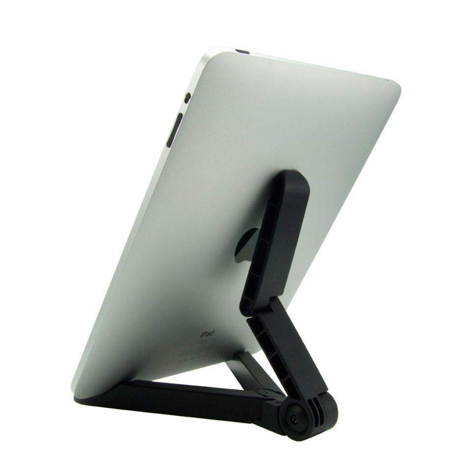 Arkon soporte universal ipad y tablet de mesa para viaje for Soporte tablet pared