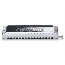 Armonica Susuki Scx-48 Harmonica Chromatix Tono C Hm4