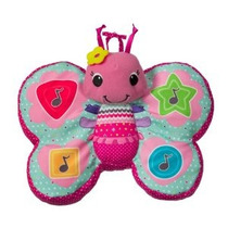 Infantino Touch Tones Mariposa Musical