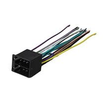 Contra Arnes Iso Vw Jetta Golf Pointer Para No Cortar Cables