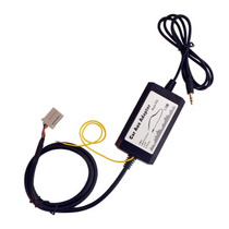 Cable Auxiliar 3.5 Mm Para Chrysler Pacifica Año 2004 A 2008