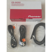 Pioneer Cd-ih202 Appradio Hdmi Cable Para Iphone Audio Video