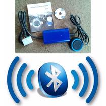 Auxiliar Manos Libres Bluetooth Toyota Sienna 1998 A 2003
