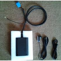 Auxiliar Manos Libres Bluetooth Usb Vw Beetle 1998 A 2011