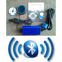 Auxiliar Manos Libres Bluetooth Para Honda Civic 1999 A 2005