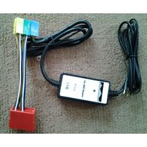 Cable Auxiliar 3.5 Mm Iphone Para Audi A3 Año 2001 A 2007