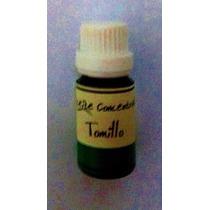 Aceite Concentrado De Tomillo(paquete Con 10 Aceites)