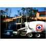 Concreto Premezclado Revolvedora Bombeo Losas Df Y Edomex