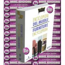Enciclopedia Del Mueble 1 Vol Idea Book Rgl