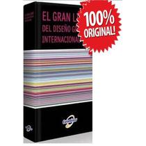 El Gran Libro Del Diseño Grafico Internacional 1 Vol Euromex
